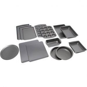 14-Piece Deluxe Bakeware Set