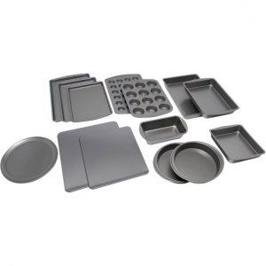 14-Piece Deluxe Bakeware Set