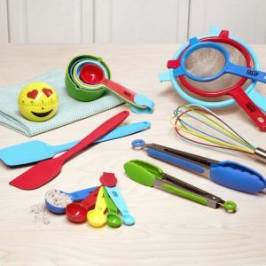 19pc Kitchen Utensil and Gadget Set