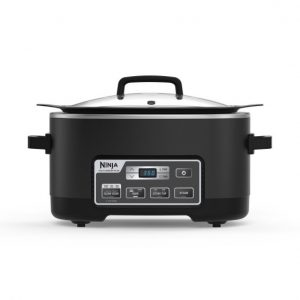 Ninja Multi-Cooker Plus (4 in 1) System