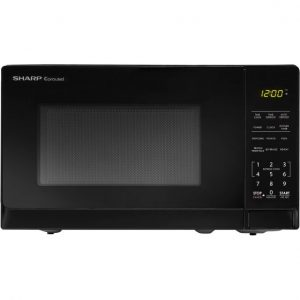 Sharp .7 Cu Ft Microwave