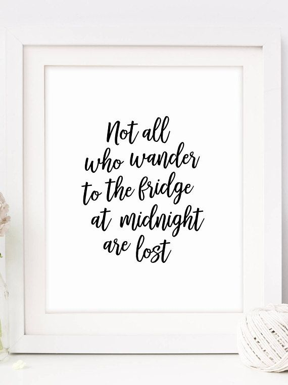 Not all who wander…