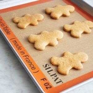 Silpat Baking Mat, 11.63″ x 16.5″