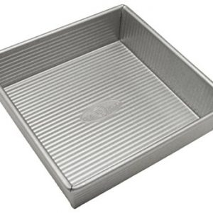 Square Cake Pan, 8inches